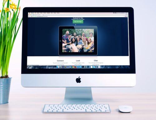 Realizziamo Web Responsive Design