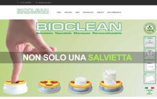 BioClean http://www.biocleanitaly.it/