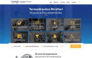 Termoidraulica Mirafiori http://www.termoidraulicamirafiori.it
